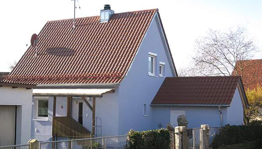 Hans-Watzlik-Straße, Babenhausen