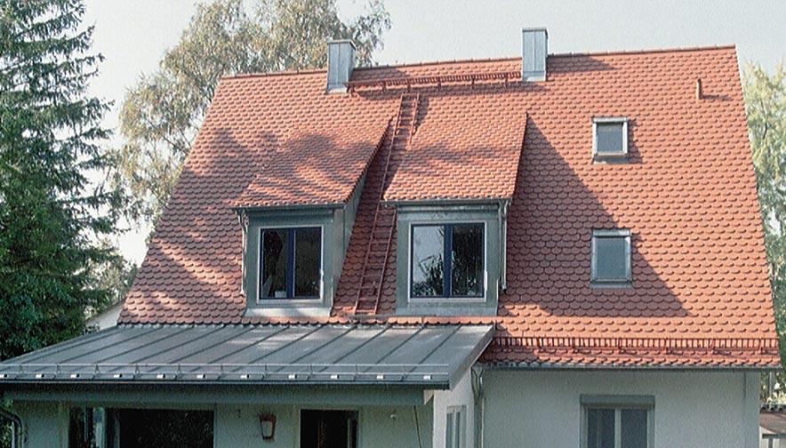 Heidenstraße, Gröbenzell